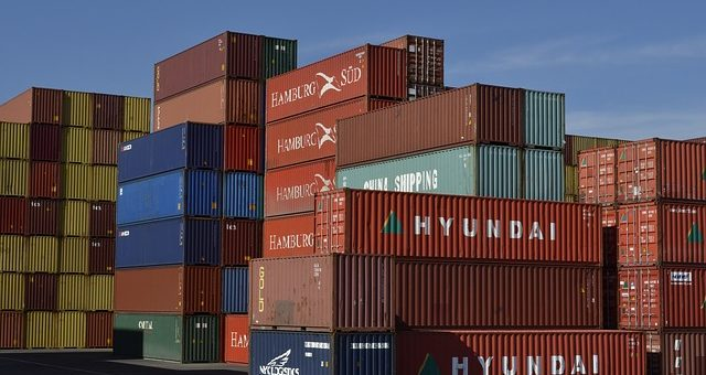 Demurrage and detention rules encourage empty container movements